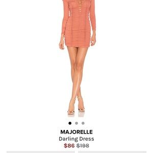 Majorelle Darling Dress XS